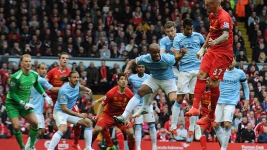 Đánh bại Man City, Liverpool mơ về chiếc cúp Premier League sau 24 năm 5
