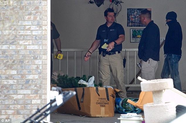 Mẹ ruột giết chết 7 trẻ sơ sinh và giấu xác trong nhà để xe 7
