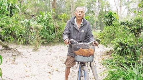 Lạ kỳ làng độc thân ở Quảng Nam  6