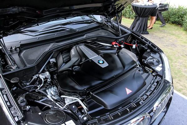 BMW X5 2014 đã có mặt tại Việt Nam 7
