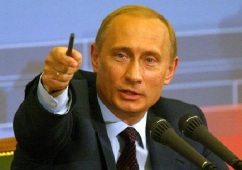 Báo Nga: Những sai lầm chiến lược của phương tây về vấn đề Ukraine 6