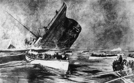Hình ảnh 40 sự thật thú vị về tàu Titanic số 2