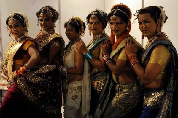 Ấn Độ chính thức công nhận người chuyển giới thuộc