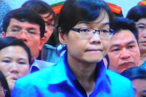 Hoãn phiên tòa xét xử 'bầu' Kiên và đồng phạm 7