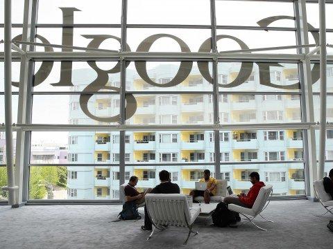 Nhân viên Google nhận lương gần 2,7 tỷ đồng một năm 6