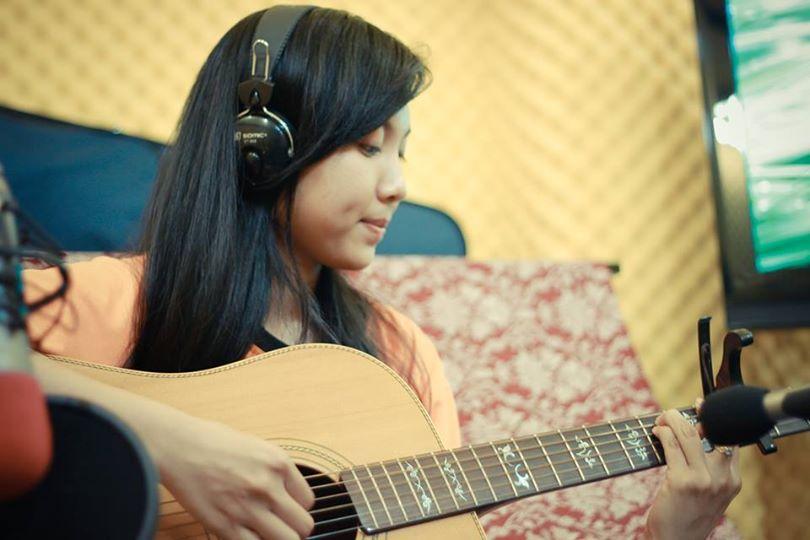 Sởn gai ốc nghe Lương Hạ Uyên - giọng ca gây sốt cộng đồng mạng hát 6