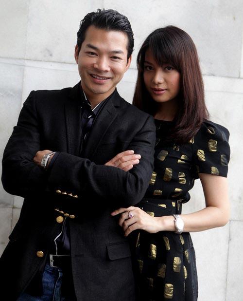 Phong cách thời trang ăn ý của cặp đôi Trương Ngọc Ánh - Trần Bảo Sơn 1