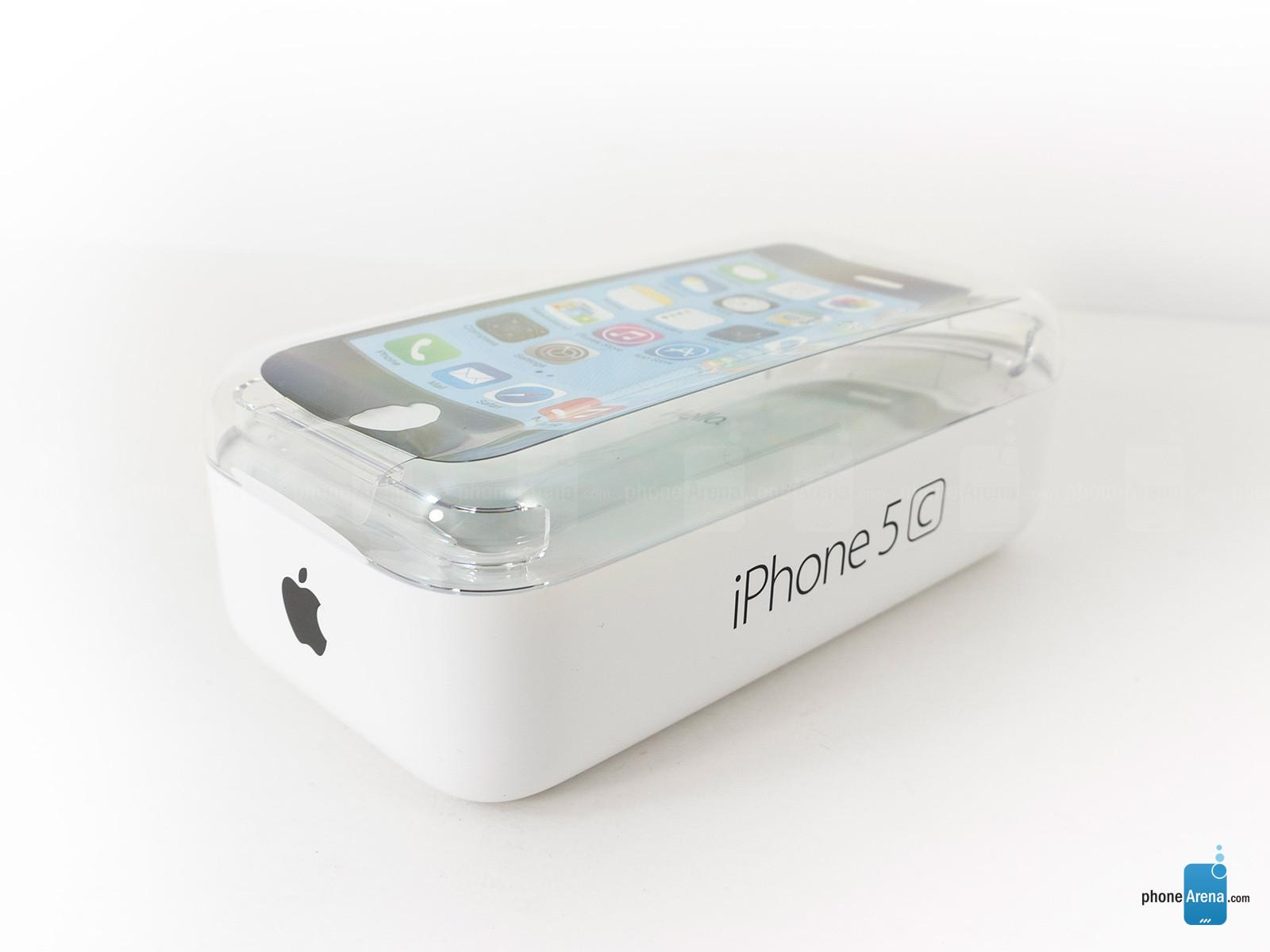iPhone 5c, 5s giá chỉ 5 triệu đồng tại Việt Nam 1