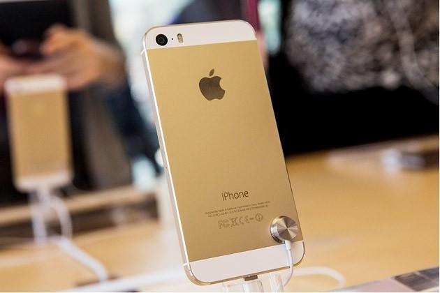 iPhone 5c, 5s giá chỉ 5 triệu đồng tại Việt Nam 2