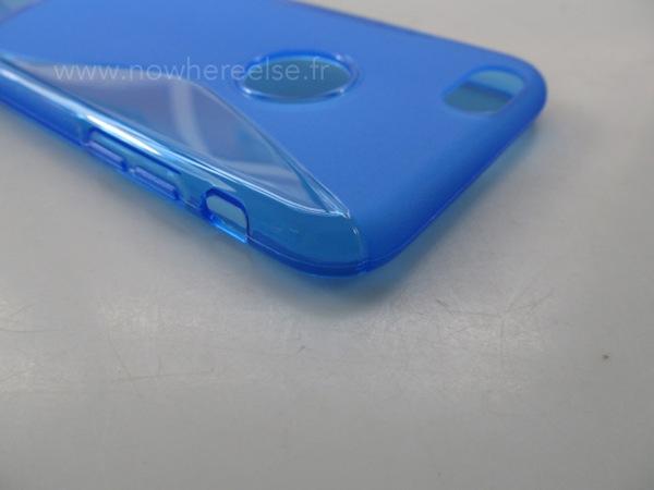 Lộ diện vỏ nhựa iPhone 6: Không phải là smartphone siêu mỏng 8