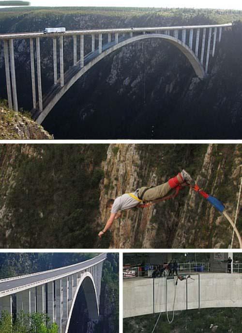 Hình ảnh Các tour du lịch mạo hiểm đến thót tim số 9