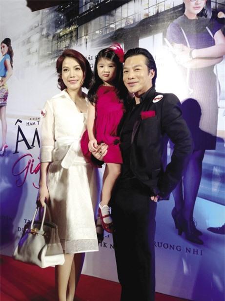 Phong cách thời trang ăn ý của cặp đôi Trương Ngọc Ánh - Trần Bảo Sơn 13