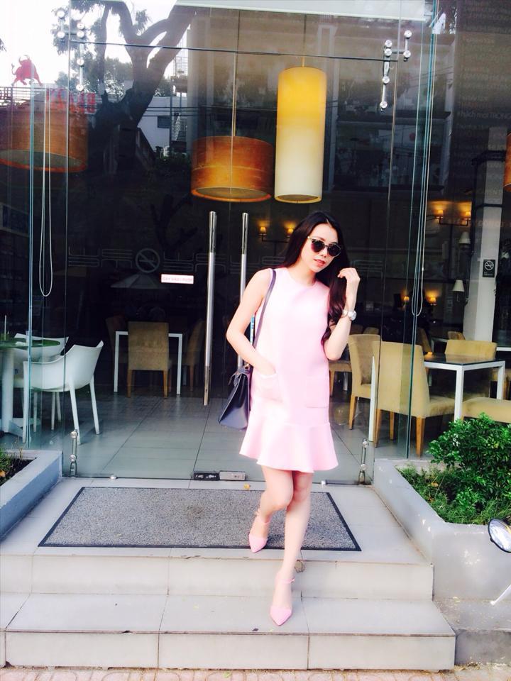 Người đẹp Việt đua nhau khoe street style đón hè 11