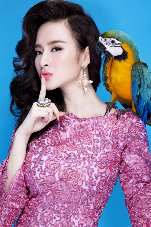 Ngọc Trinh - Angela Phương Trinh gợi ý mẫu váy hè gợi cảm 7