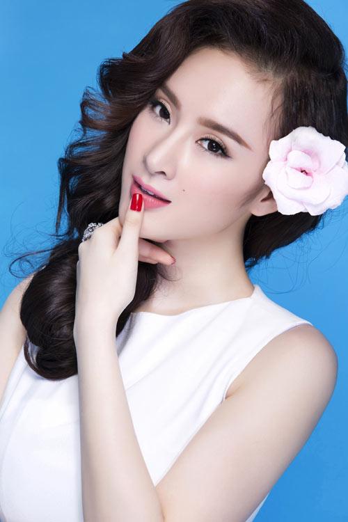 Ngọc Trinh - Angela Phương Trinh gợi ý mẫu váy hè gợi cảm 11