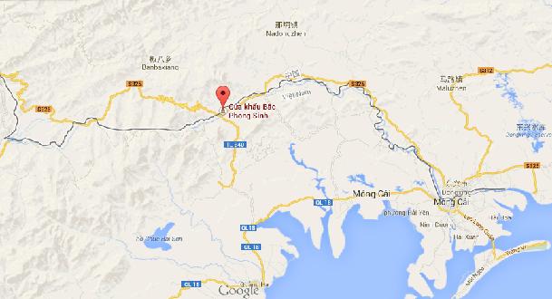 Quảng Ninh: Nhóm người Trung Quốc xả súng, 7 người chết 5