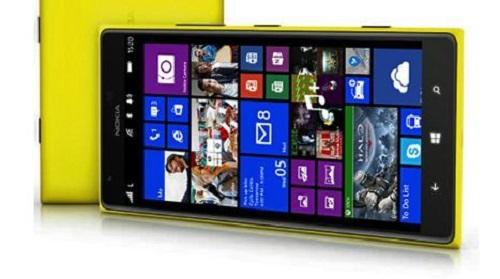 Smartphone nào dân văn phòng yêu thích nhất? 6