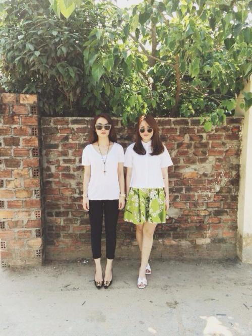Người đẹp Việt đua nhau khoe street style đón hè 10