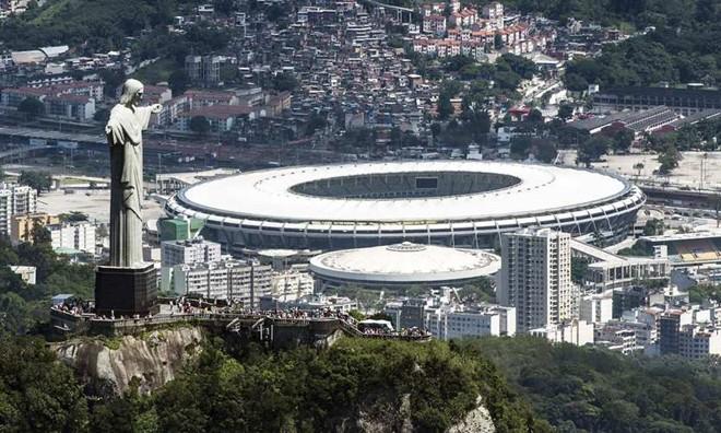 SVĐ tổ chức World Cup tại Brazil vẫn còn ngổn ngang 8