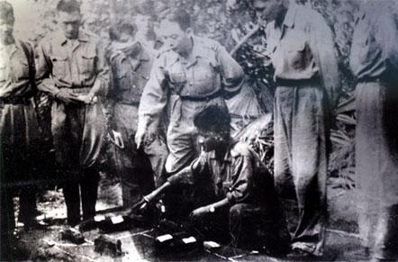 Gặp người chỉ huy pháo binh mở màn chiến dịch Điện Biên Phủ 8