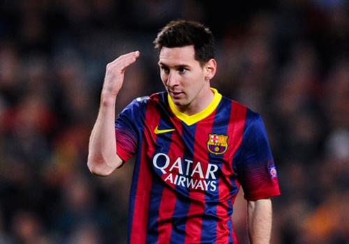 Man City quyết mua Messi với giá cực sốc 250 triệu bảng 6