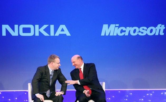 Thương hiệu Nokia chính thức bị Microsoft khai tử 1