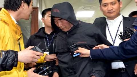 Toàn bộ thủy thủ phà Sewol đều bỏ mặc hành khách trong nguy hiểm