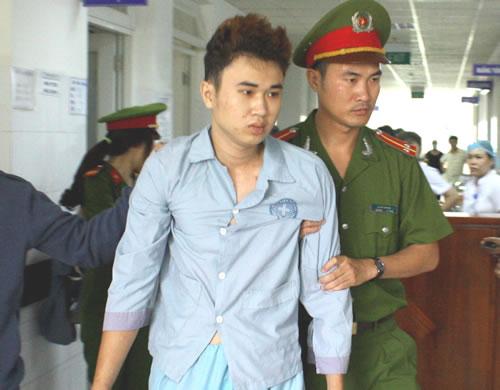 Lời khai của kẻ đánh đập, giết bạn gái dã man ở Đà Nẵng 4