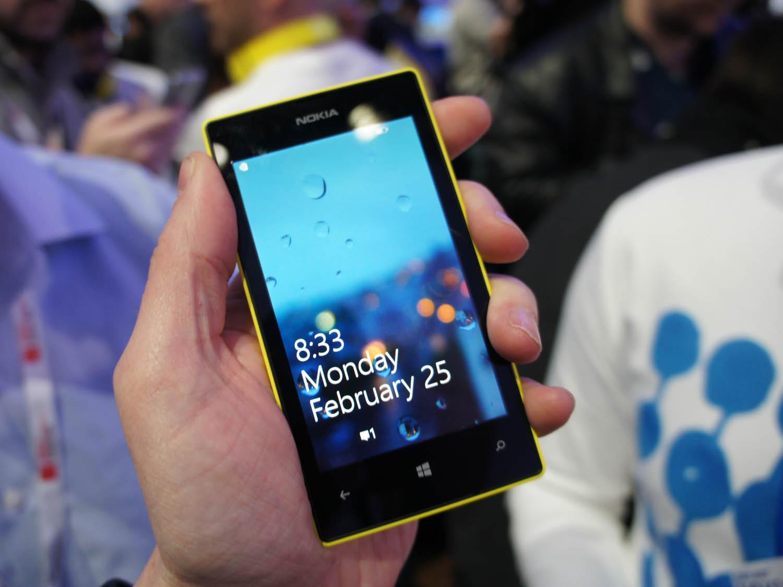 Làm quen với Windows Phone 8 trên Lumia 520 6