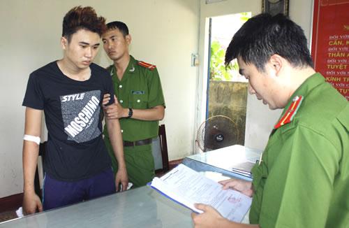 Lời khai của kẻ đánh đập, giết bạn gái dã man ở Đà Nẵng 5