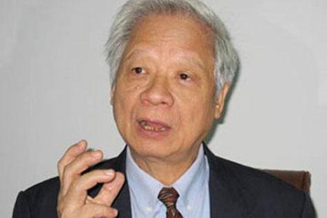 Tranh luận về 3 lời khuyên của cựu bộ trưởng Trần Xuân Giá 6