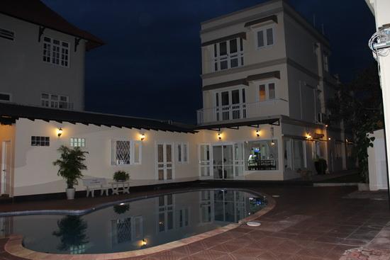 Ngắm nghía nội thất triệu đô của biệt thự Sao Việt 24
