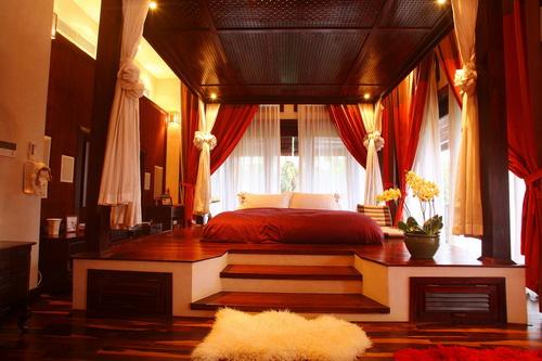 Ngắm nghía nội thất triệu đô của biệt thự Sao Việt 14