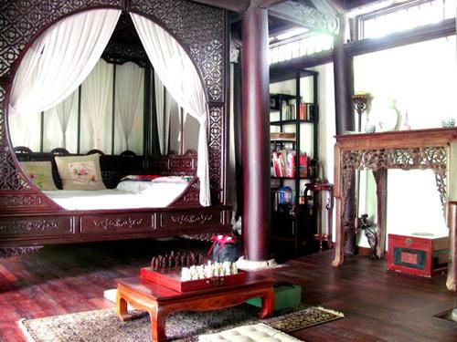 Ngắm nghía nội thất triệu đô của biệt thự Sao Việt 18