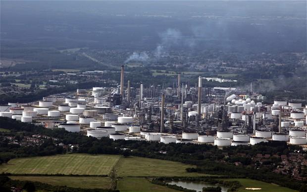 Sốc: Trộm 30.000 lít dầu diesel từ đường ống xuyên quốc gia 5