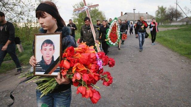 Chính trị gia bị 'giết', Ukraine tái khởi động chiến dịch chống khủng bố 7