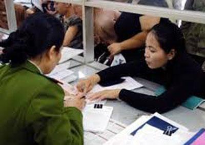 Muốn có hộ khẩu ở Hà Nội và các thành phố lớn, cần điều kiện gì? 6