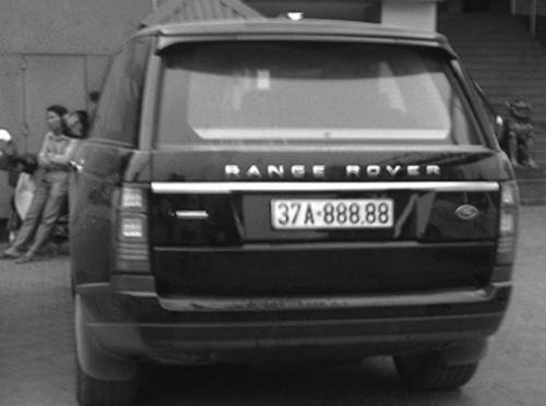 """Đấu giá biển số xe đẹp: Trên đã """"thông"""" nhưng dưới chưa """"thuận""""? 7"""