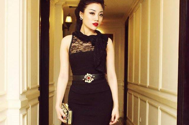Những cô chủ shop online trẻ trung xinh đẹp 14