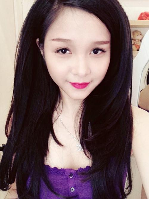 Những cô chủ shop online trẻ trung xinh đẹp 13