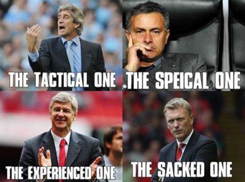 Fan Arsenal, Liverpool, Chelsea khóc thảm thiết ngày Moyes ra đi 8