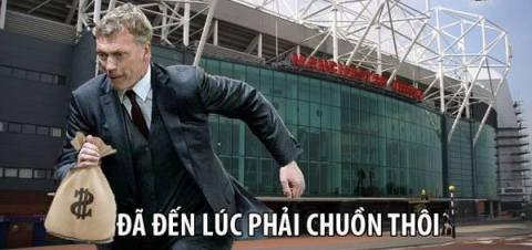 Fan Arsenal, Liverpool, Chelsea khóc thảm thiết ngày Moyes ra đi 11