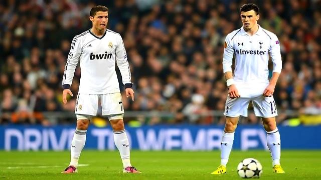 Ronaldo – Bale bị tấn công từ nước Đức 5