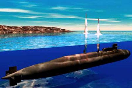 Tàu ngầm: Thành quả vĩ đại của nền khoa học kỹ thuật (P2) 6