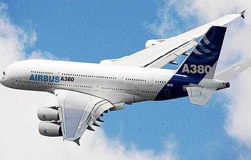 Linh kiện máy bay Airbus được sản xuất tại Việt Nam 6