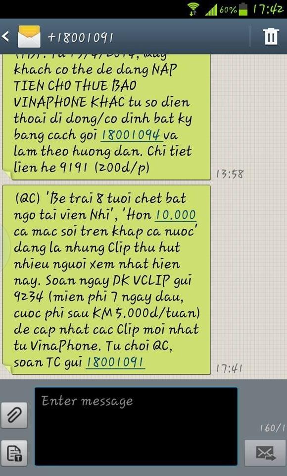 Thủ tướng yêu cầu xử lý nghiêm vụ Vinaphone 'kiếm tiền' từ dịch sởi 5