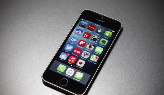 Bản cập nhật iOS 7.1.1 giúp cải thiện thời lượng pin cho iPhone  8