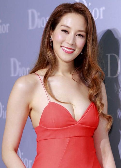 Nữ diễn viên Triệu Tử Kỳ tiết lộ bí mật động trời 6