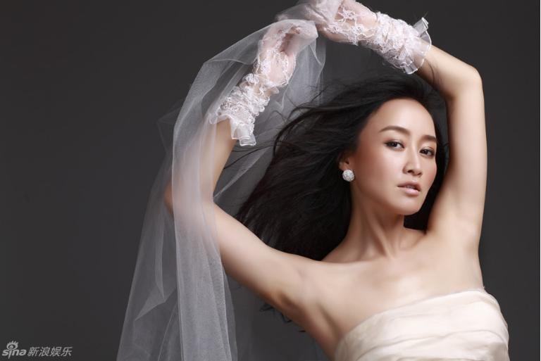 Nữ diễn viên Triệu Tử Kỳ tiết lộ bí mật động trời 5
