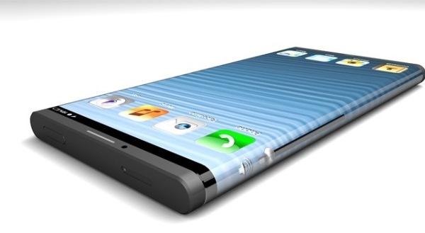 iPhone 6 sẽ có màn hình cong? 6